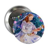 "Clara & Nutcracker 2.25"" Button (10 pack)"