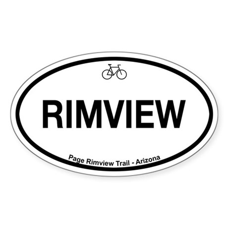Page Rimview Trail