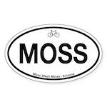 Moss Wash Mines