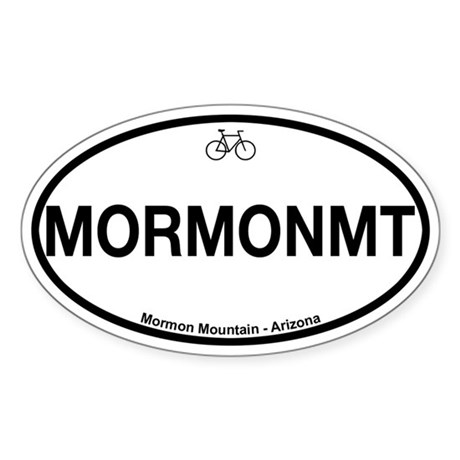Mormon Mountain