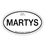 Marty's Ridge