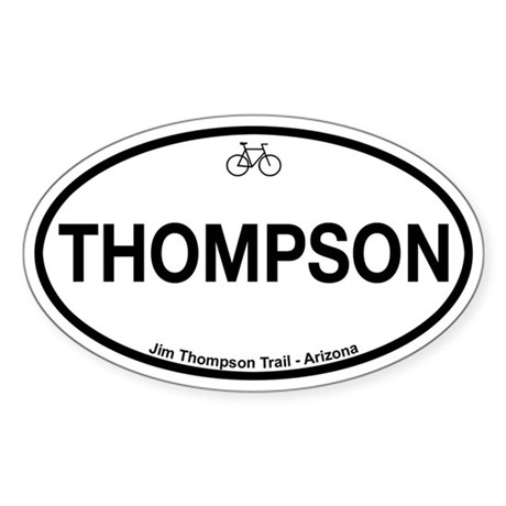 Jim Thompson Trail