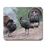 Wild Turkey Group Mousepad