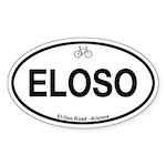 El Oso Road