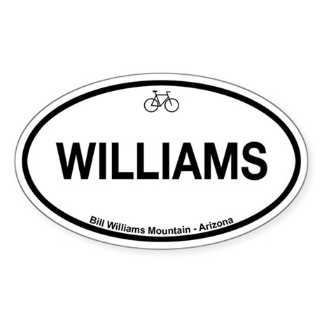 Bill Williams Mountain