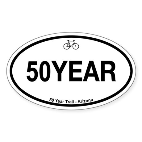 50 Year Trail