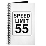 Speed Limit 55 Journal