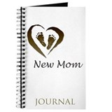 Cool Baby kids family Journal