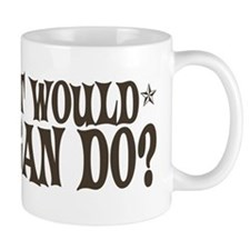 What Would Reagan Do Mug