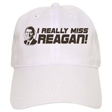 I Miss Reagan Baseball Cap