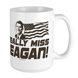 I Miss Reagan Coffee Mug