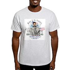 Jindal Homeboy Elephant T-Shirt