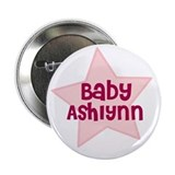Baby Ashlynn 2.25&quot; Button (10 pack)