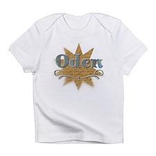 Deep Motion Ocean Designs T-Shirt