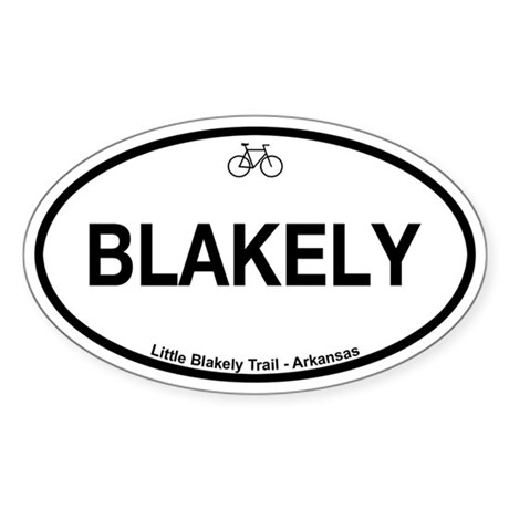 Little Blakely Trail