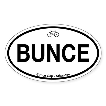 Bunce Gap