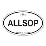 Allsop Park