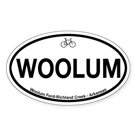 Woolum Ford-Richland Creek
