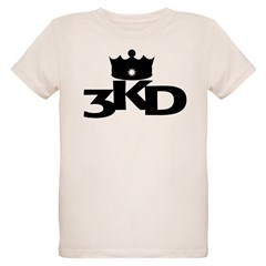 3 Kings Day Organic Kids T-Shirt
