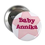 Baby Annika Button