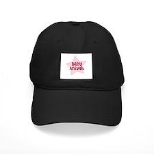 Baby Aniyah Baseball Hat