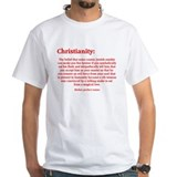 """Christianity"" Shirt"