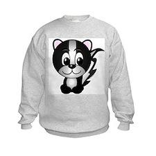 Skippy The Skunk Sweatshirt