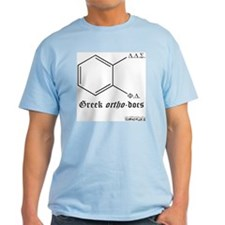 Greek ortho-docs - T-Shirt