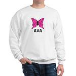 Butterfly - Ava Sweatshirt