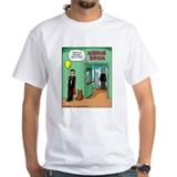 Sulking Dracula Shirt