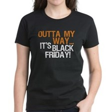 It's Black Friday Tee