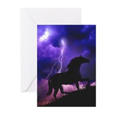 Into the Storm Greeting Cards (Pk of 10)