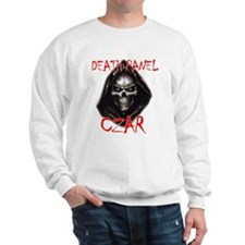 Obama's Death Panel Czar Sweatshirt