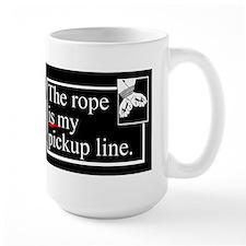 Pickup Line Mug