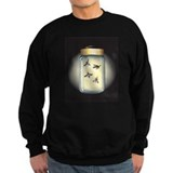 Fireflies in a Jar Sweatshirt