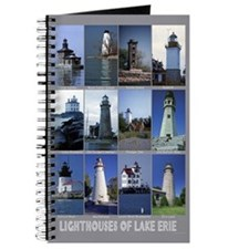 Lighthouses of Lake Erie Journal