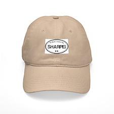 Shar-pei Baseball Cap