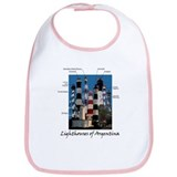 Lighthouses of Argentina Bib
