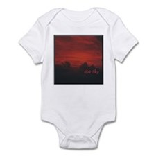 Red Sky Infant Bodysuit