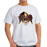 Unique Mardi gras T-Shirt