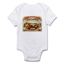 The L.A.W. Infant Bodysuit