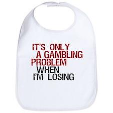 Gambling Problem Bib