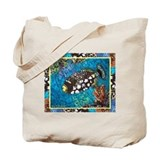 Clown Triggerfish Tote Bag