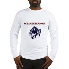 We Are Eberron Long Sleeve T-Shirt