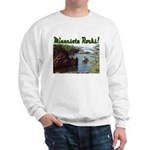 Minnesota Rocks! Sweatshirt