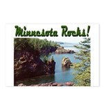 Minnesota Rocks! Postcards (Package of 8)
