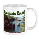 Minnesota Rocks! Mug