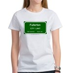 Fullerton Women's T-Shirt