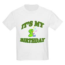 Cute Birthday T-Shirt