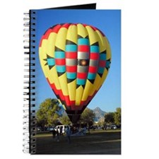Southwestern Balloon Journal